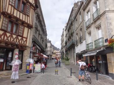 rue du grand large erdeven